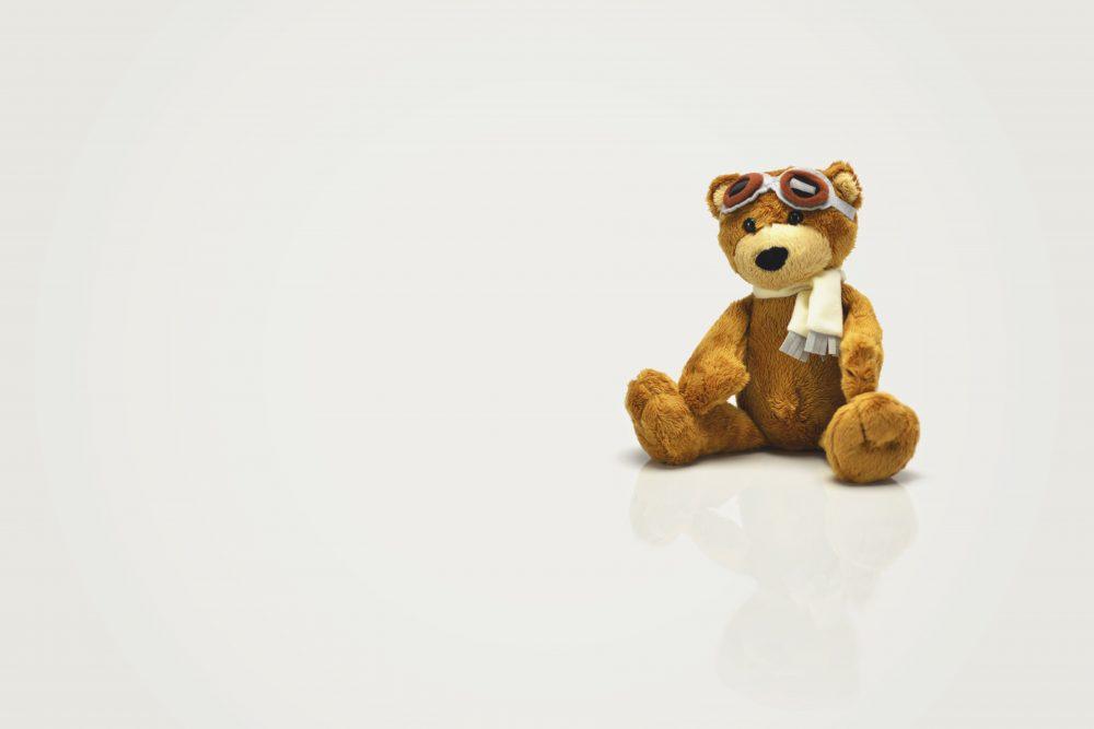 Bärentreff (Eltern-Kind-Gruppe U3)