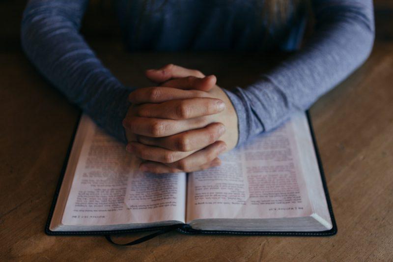 Bibel, Brot und Wein