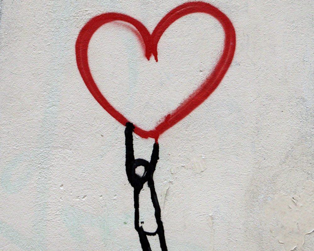 Die Liebe und das Schubladendenken