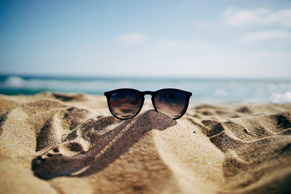 Sommerabend – Ferienbeginn
