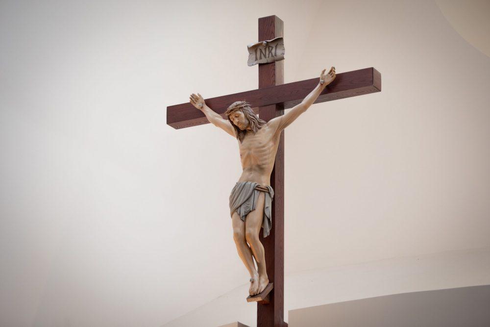 Christus und Pilatus – Vortragsabend